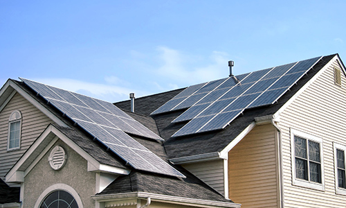 Let's go big on solar power! | Environment Texas Research